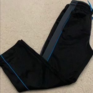 Boys 6/7 athletic work pants